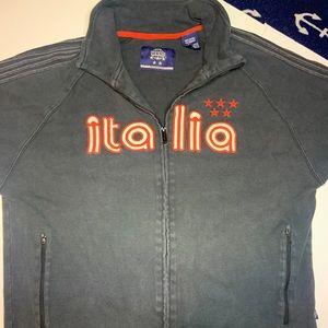 Five star vintage Italia Jacket size Xlarge